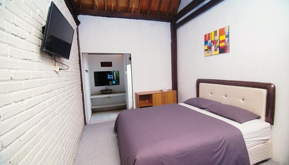 Iwabana Homestay Bali - Double Room