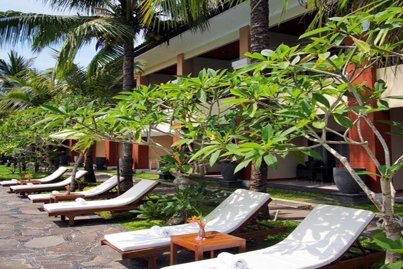 The Arnawa Hotel Pangandaran - Eksterior