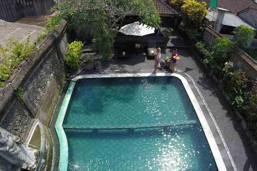 Jalan Jalan Villa and Spa Bali - Kolam Renang