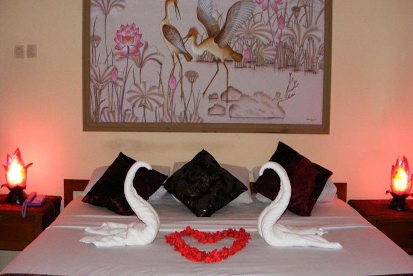 Jalan Jalan Villa and Spa Bali - Superior Room Flash Deal Discount 5%