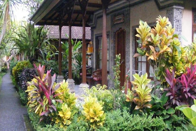 Jalan Jalan Villa and Spa Bali - Eksterior