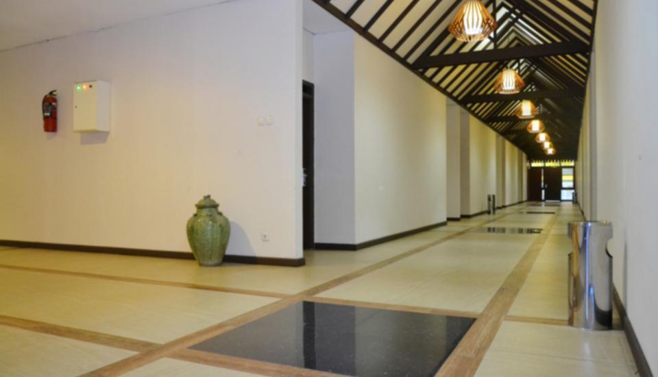 Arsela Hotel Pangkalan Bun Kotawaringin Barat - Lorong