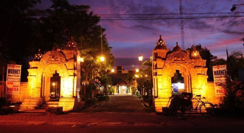 Pramesthi Jogja Yogyakarta - Eksterior