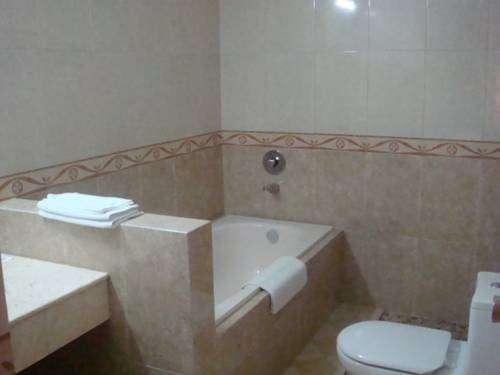 PIA Hotel Pandan Medan - Kamar mandi
