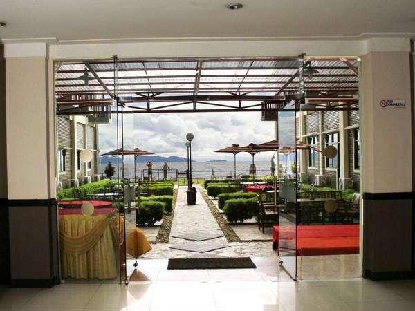 PIA Hotel Pandan Medan - Masuk