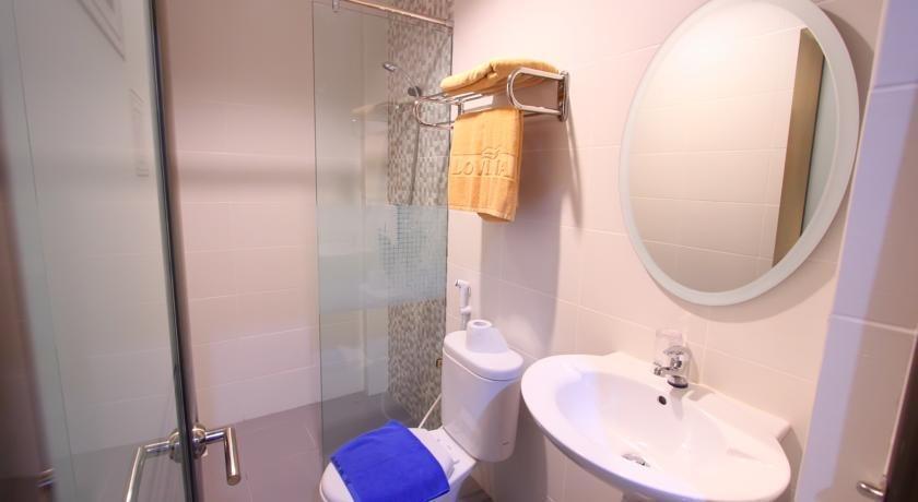Lovina Inn Batam Centre Batam - Family Room Special Promo