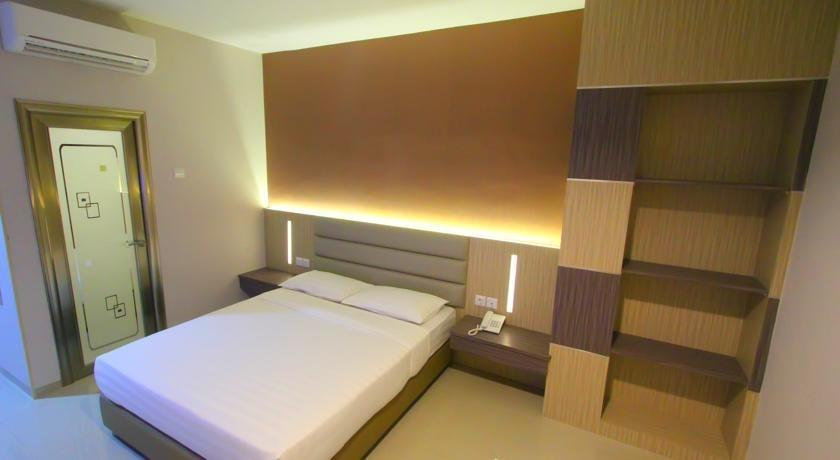 Lovina Inn Batam Centre Batam - Standard Room Save 20% with 10% F&B Discount