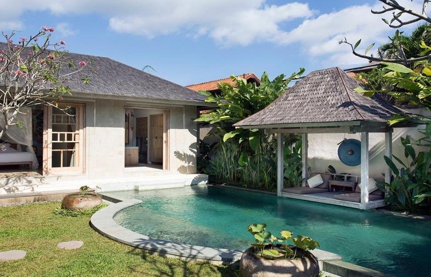 Villa Sky Li by Nagisa Bali Bali - pemandangan