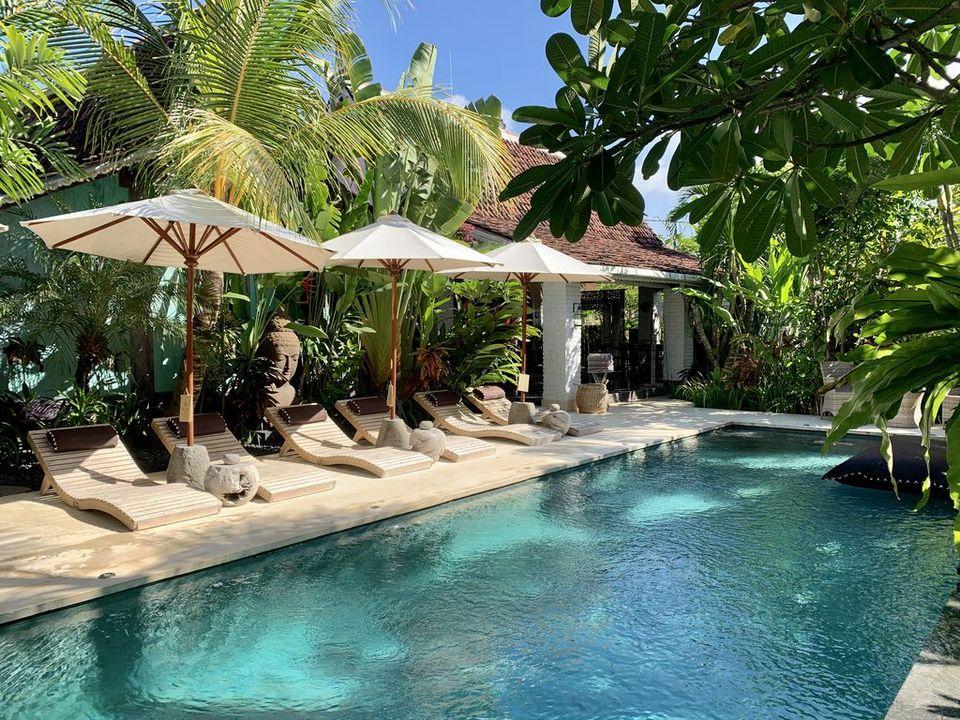 Hari Indah Boutique Hotel & Spa