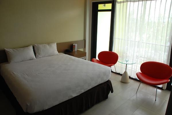 Mikie Holiday Resort Medan - Mikie Room ( Superior Room )