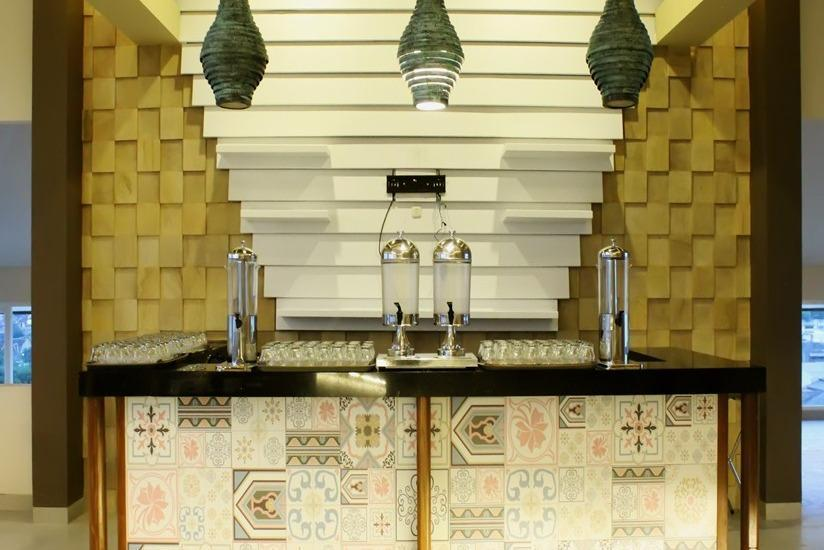 h Boutique Hotel Yogyakarta - Bar