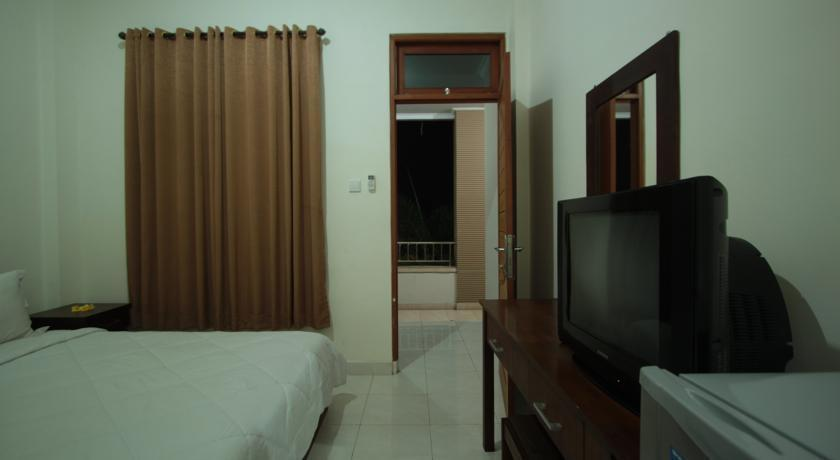 TASAS INN Bali - (24/Feb/2014)