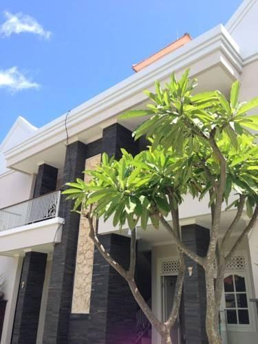 TASAS INN Bali - Bangunan