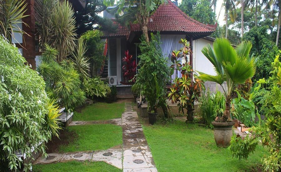 Sekar Arum Resort Bali -