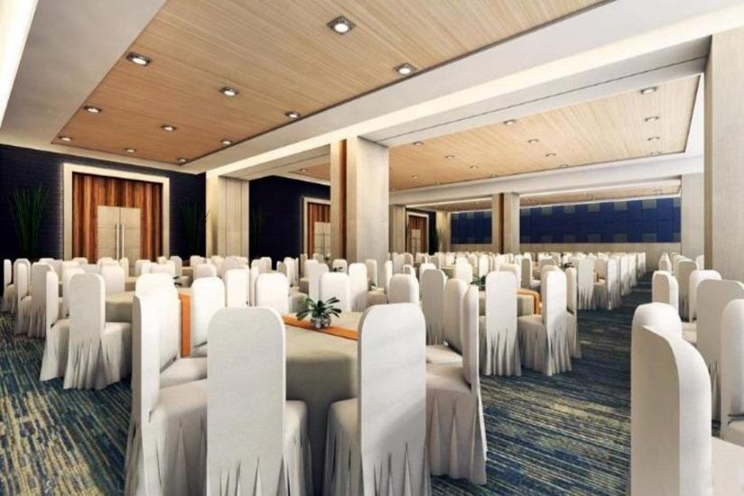 Luminor Hotel Surabaya - Ruang Rapat