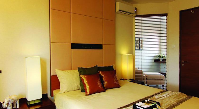 Chic Quarter Jakarta - Junior Suite - Hanya Kamar Regular Plan