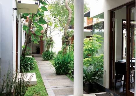 Chic Quarter Jakarta -