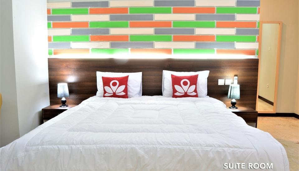 ZEN Rooms Fatmawati Jakarta - Suite Room 3