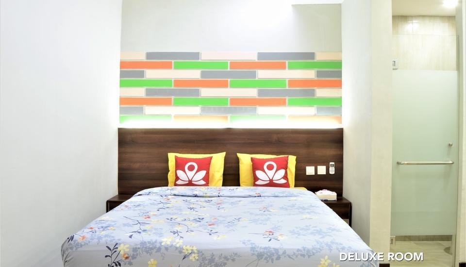 ZEN Rooms Fatmawati Jakarta - Deluxe Room 2
