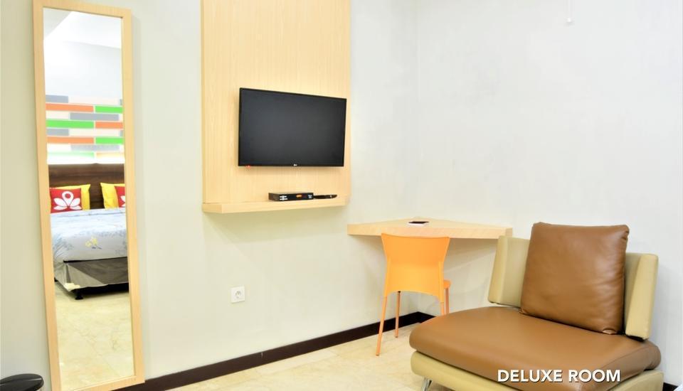 ZEN Rooms Fatmawati Jakarta - Deluxe Room 5