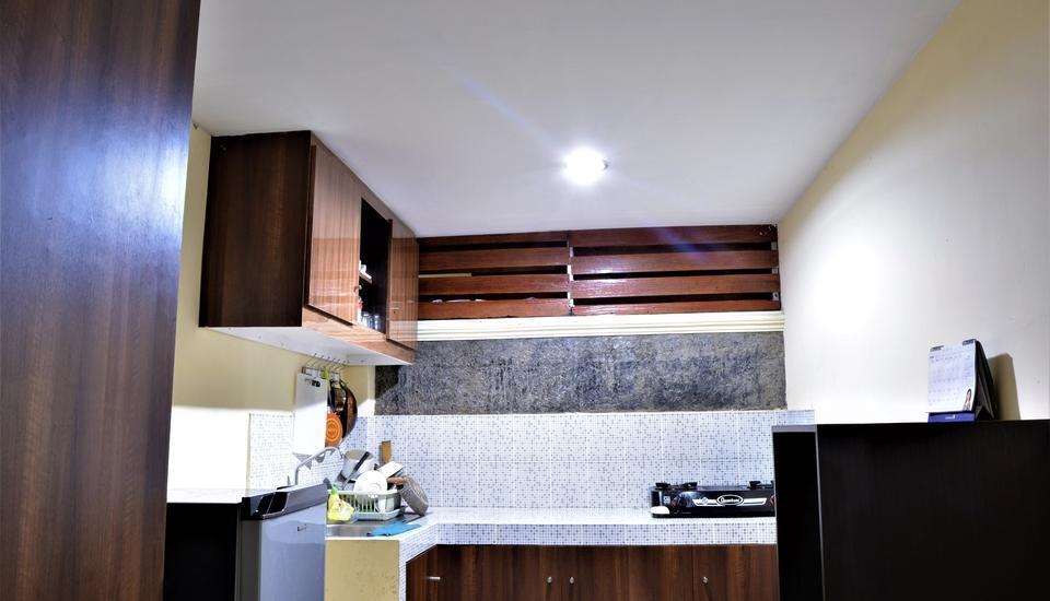 ZEN Rooms Fatmawati Jakarta - Kitchen