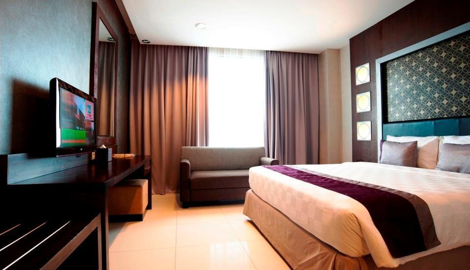NASA Hotel Banjarmasin - r