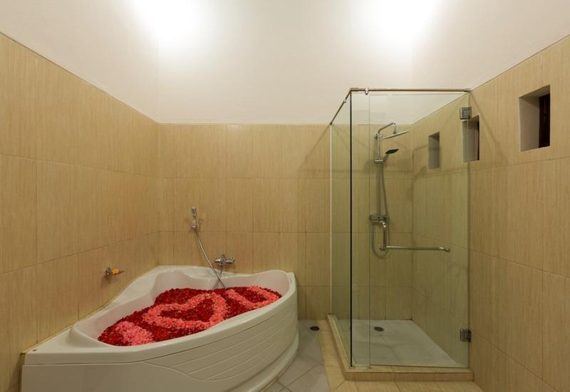 Kubal Villa Bali - One Bedroom Pool Villa Basic Deal