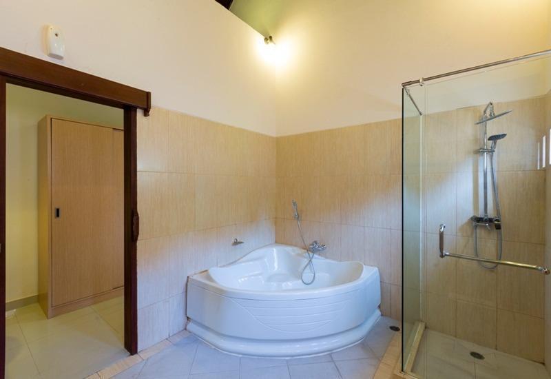 Kubal Villa Bali - 1 Bedroom Villa