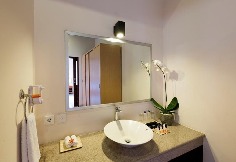 Kubal Villa Bali - Two Bedroom Pool Villa Basic Deal
