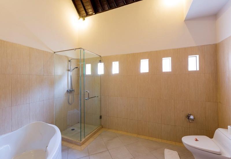 Kubal Villa Bali - 2 Bedroom Villa