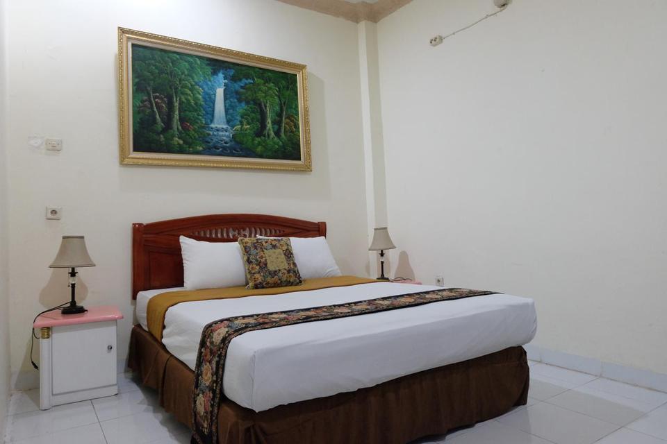 Syafira Hotel Selayar Selayar - Rooms