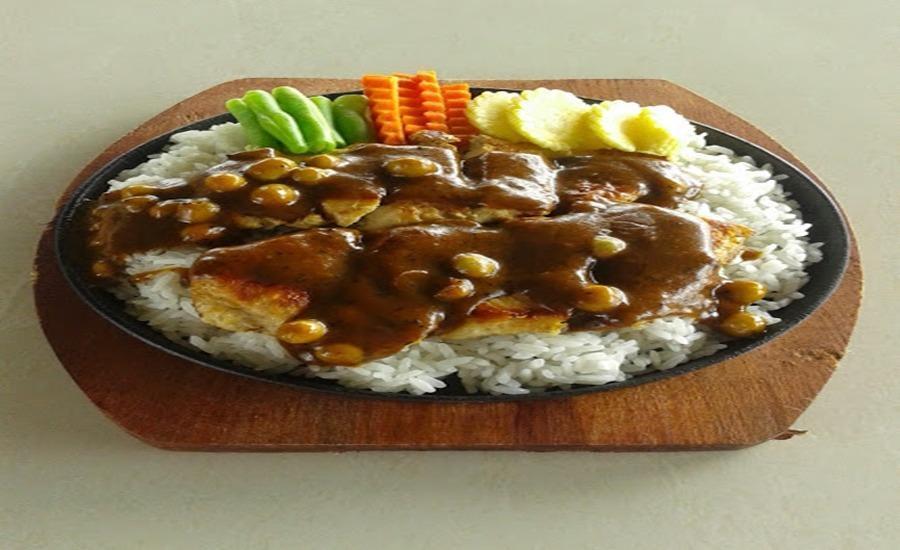 Ulin Guest House Samarinda - Makanan dan minuman