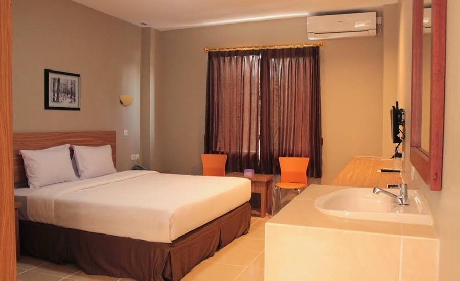 Ulin Guest House Samarinda - Single Room Minimum Stay 6 Night ,Save 5%