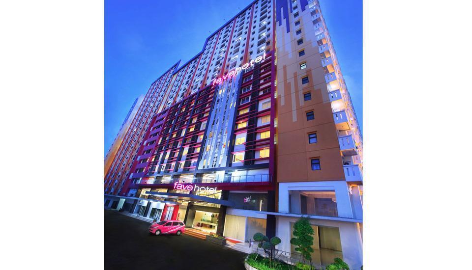 favehotel Ahmad Yani Bekasi - Eksterior
