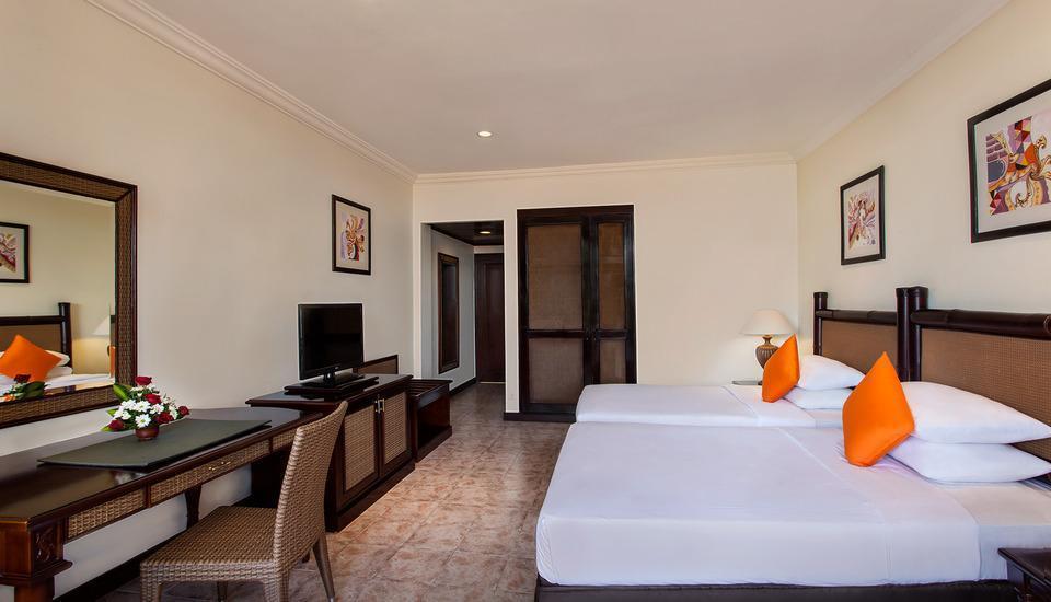 The Tanjung Benoa Beach Resort Bali - Superior Min. 3 Nights - Superior