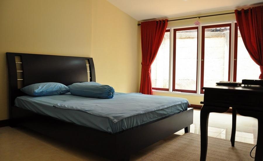 RCK Resort Bogor - Pondok Bambu Special Price