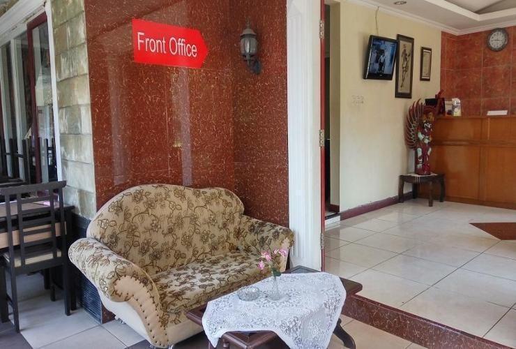 RCK Resort Puncak - Lobby