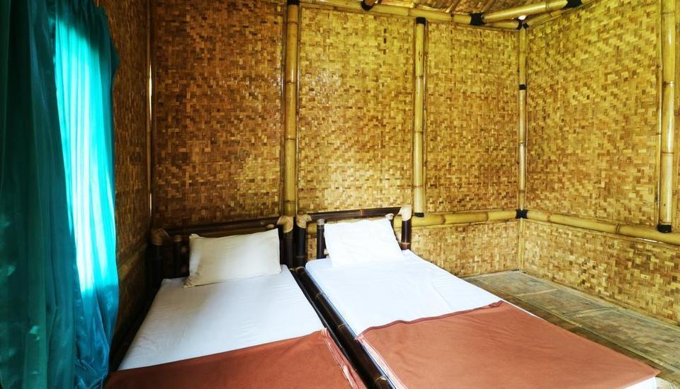 RCK Resort Puncak - Pondok Bambu