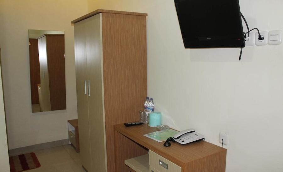 Hotel Denpasar Pare Pare - Superior Single Regular Plan