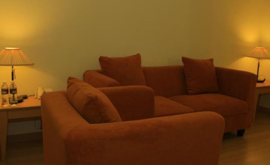 D'Grande Hotel Batam Batam - Interior