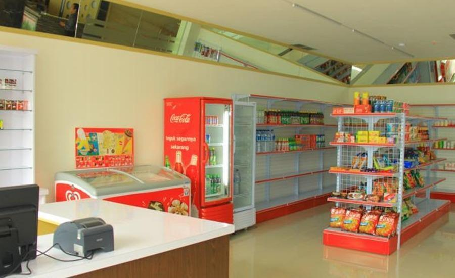 D'Grande Hotel Batam Batam - Minimarket