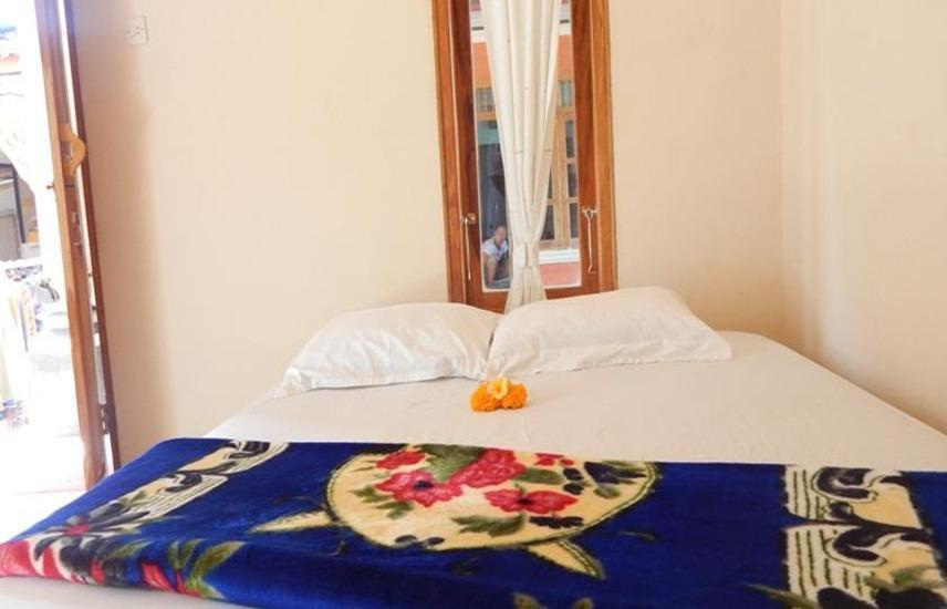 Yuda Menjangan Homestay Bali - Deluxe Room with AC Regular Plan