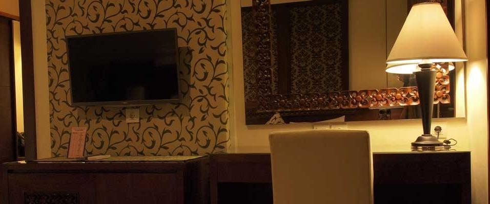Yulia Village Inn Bali - Super Deluxe Room