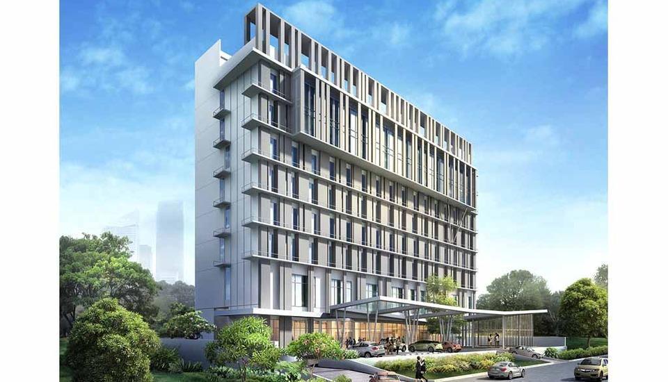 The Celecton Hotel Jababeka Bekasi - Eksterior