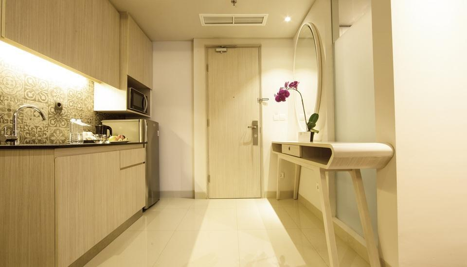 The Celecton Hotel Jababeka Bekasi - Suite Room Only Regular Plan
