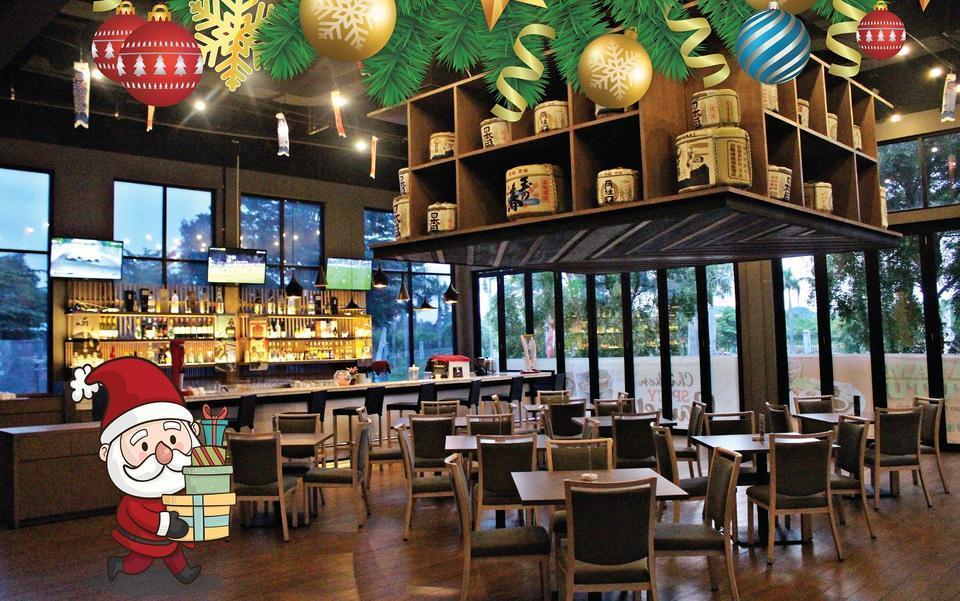 The Celecton Hotel Jababeka Bekasi - Bar