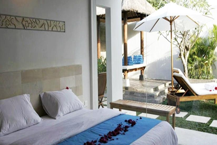 Villa Scena Bali - Two Bedroom Pool Villa Room Only Special Promo 10% - Non Refundable