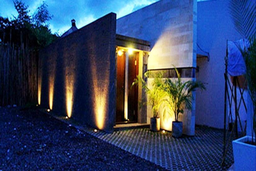 Villa Scena Bali - Eksterior