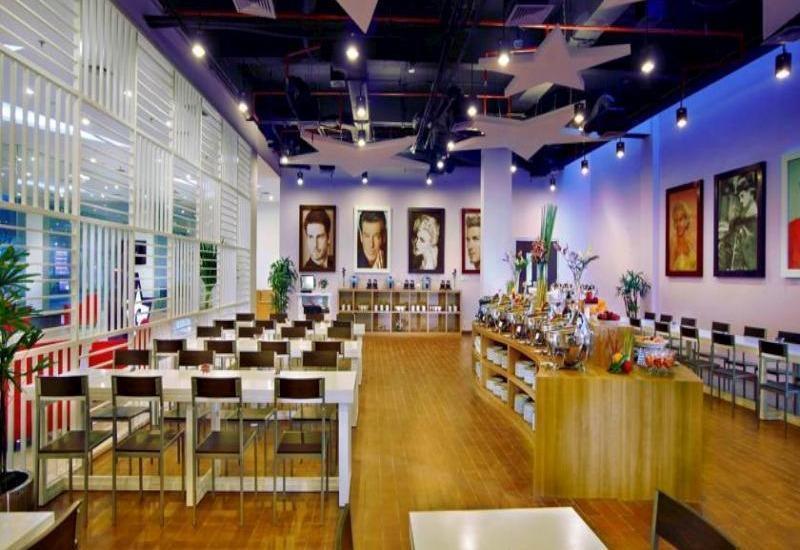Fame Hotel Serpong - Restaurant