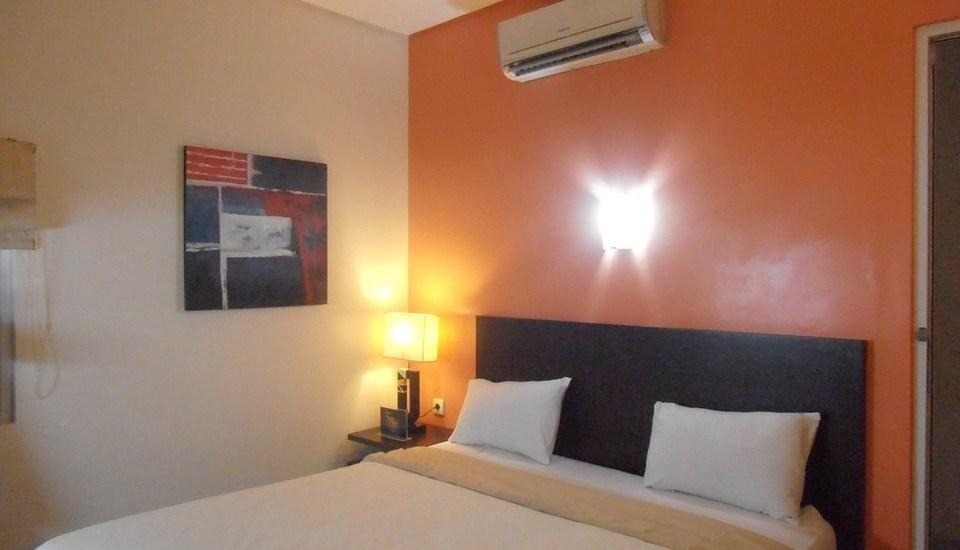 Tirta Mansion Karawaci - Tahiti Room-Lantai 3 Special Price